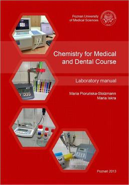 Chemistry for Medical and Dental Course