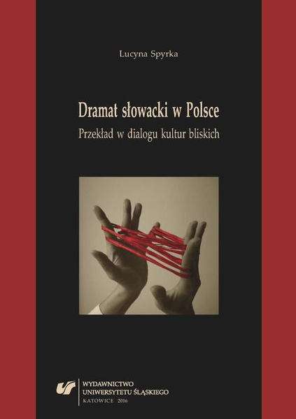 Dramat słowacki w Polsce