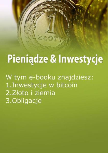 Pieniądze & Inwestycje , wydanie listopad 2014 r.
