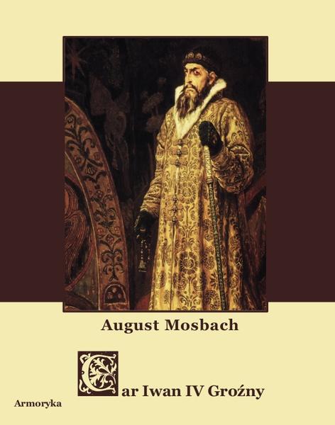 Car Iwan IV. Groźny