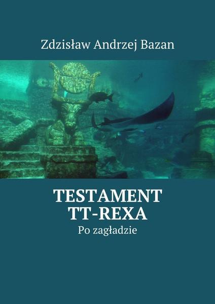 Testament TT-Rexa