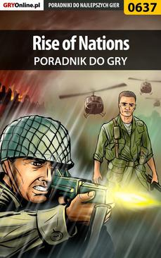 Rise of Nations - poradnik do gry