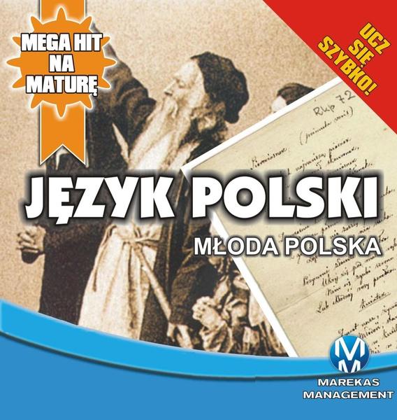 Jezyk Polski 6.Mloda Polska