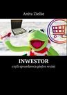 ebook Inwestor - Anita Zielke