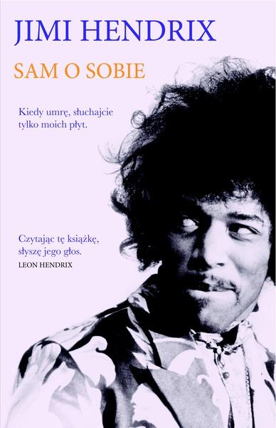 Jimi Hendrix. Sam o sobie