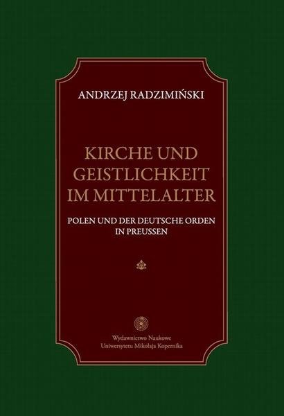 Kirche und Geistlichkeit im Mittelalter