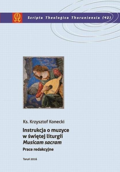 """Instrukcja o muzyce w świętej liturgii """"Musicam sacram"""". Prace redakcyjne"""