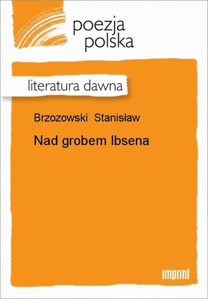 Nad Grobem Ibsena