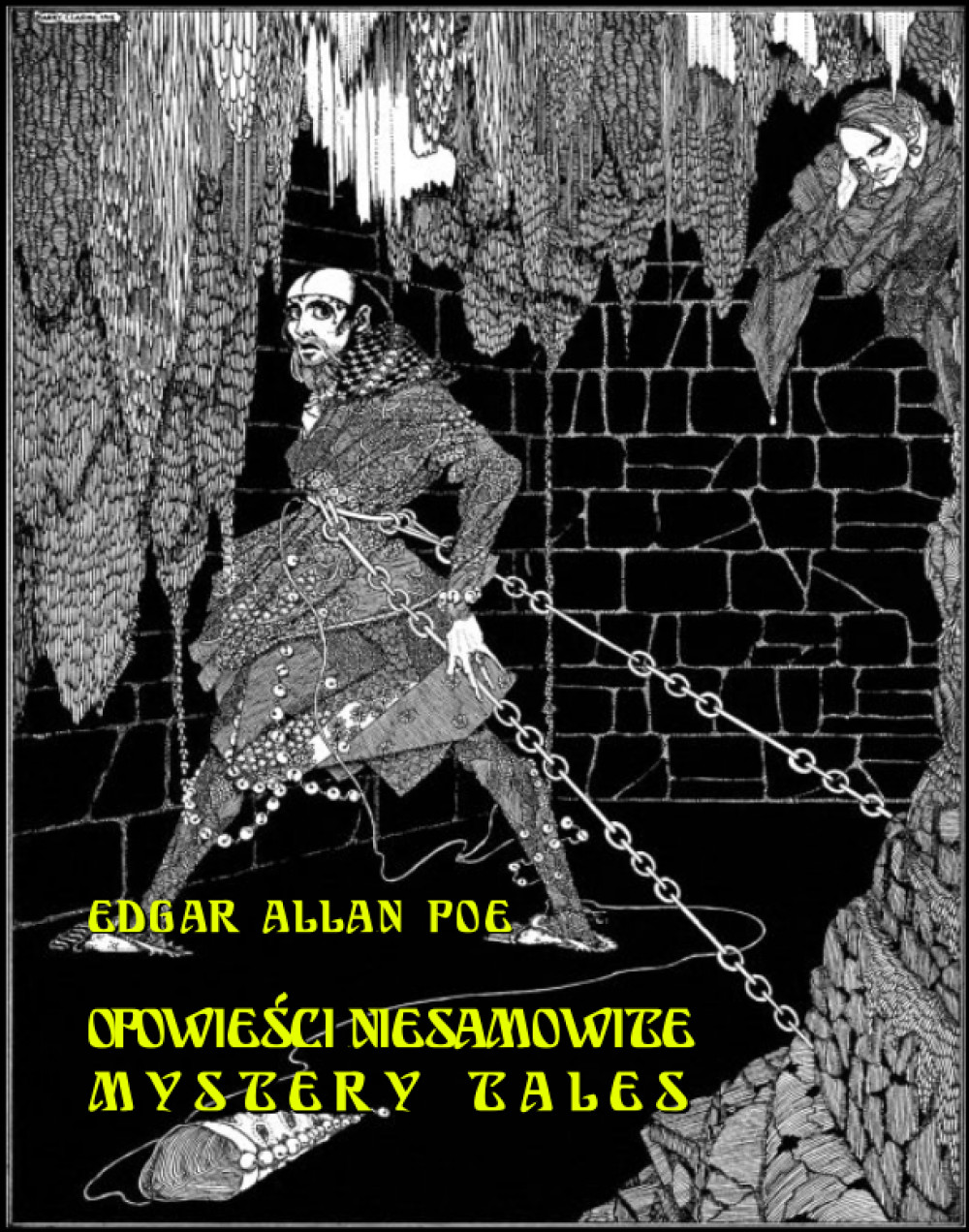 wishing death upon others in the short stories the cask of amontillado by edgar allan poe and the st The story of the cask of amontillado by edgar allan poe is full of conflict from beginning to end the narrator of this story does not reveal why such a conflict exists other than to say someone has impugned his honor poe makes use of irony, symbolism among other linguistics means to tell a.