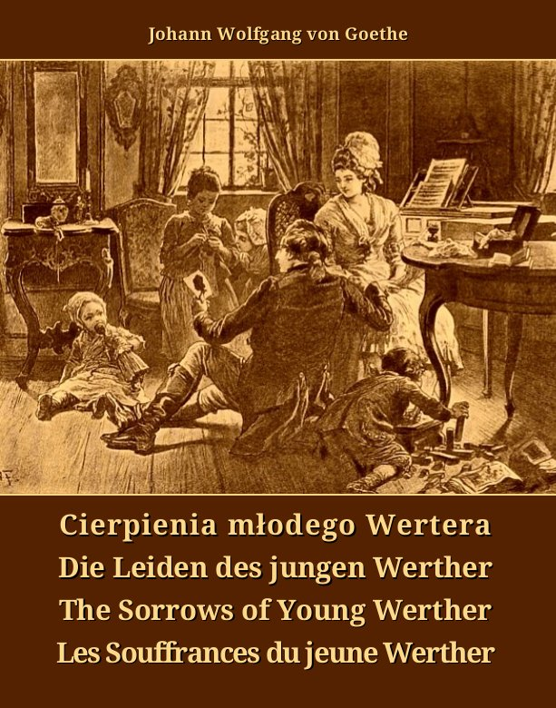 the sorrows of young werther essay Compose a 750 words essay on the sorrows of young werther needs to be plagiarism free werther finds lotte to be the object of his hopeless desire, but social conventions of a world based on reason keep her just out of his reach.
