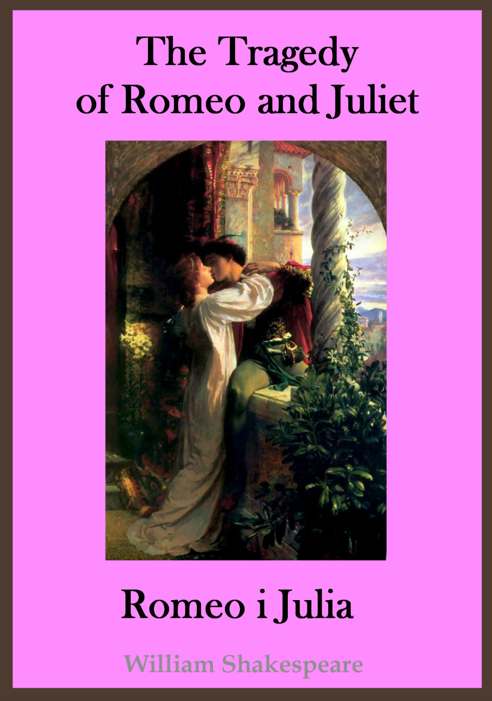 a theme of death in romeo and juliet by william shakespeare Romeo and juliet themes include love v lust, the role of fate, the role of women, love vs hate, and the manipulation of time slide 1 of 6 before addressing themes in romeo and juliet , it is important to define exactly what i mean by theme.
